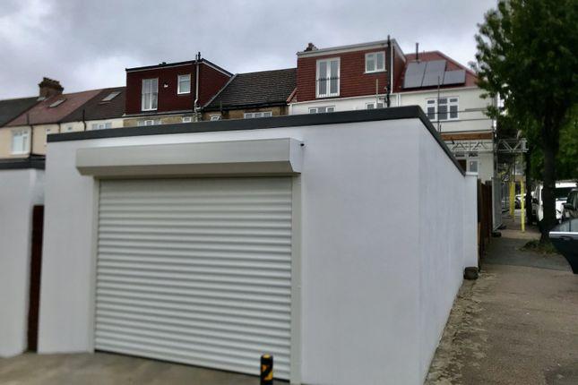 Garage of Whitehorse Lane, London SE25