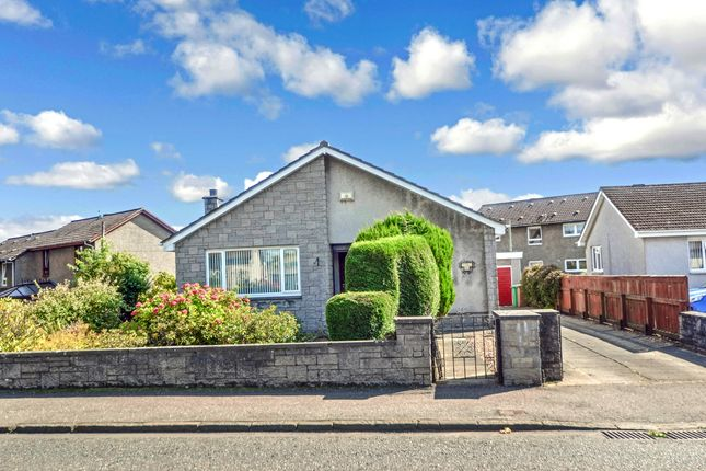 Thumbnail Detached bungalow for sale in Foulford Road, Cowdenbeath