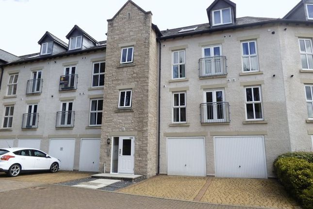 Thumbnail Flat for sale in Kirkstone Close, Kendal