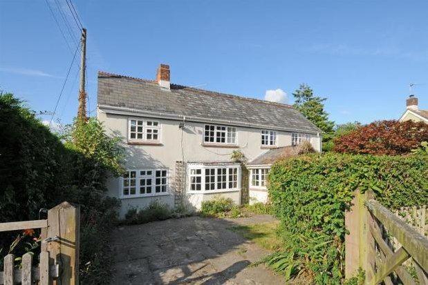 Thumbnail Detached house to rent in Masseys Lane, Brockenhurst