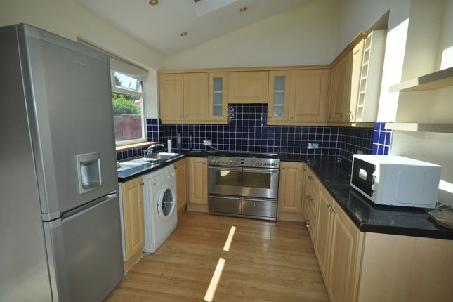 Thumbnail Terraced house to rent in Woodbrook Road, London