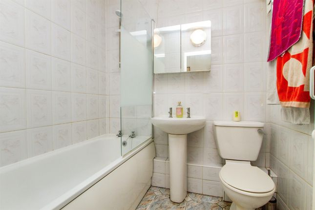 1 bed flat for sale in Goodeve Park, Hazelwood Road, Bristol BS9