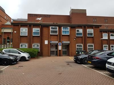 Thumbnail Office to let in 1-2 Ascroft Court, Peter Street, Oldham, Lancashire