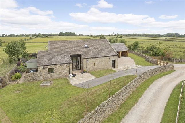Thumbnail Property for sale in Meagill Lane, Nr Harrogate, West Yorkshire