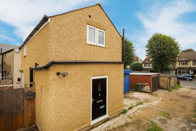 Thumbnail Detached house for sale in Stanley Road, Carshalton