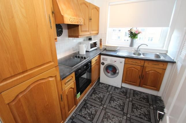 Kitchen of Sir Michael Street, Greenock, Inverclyde PA15