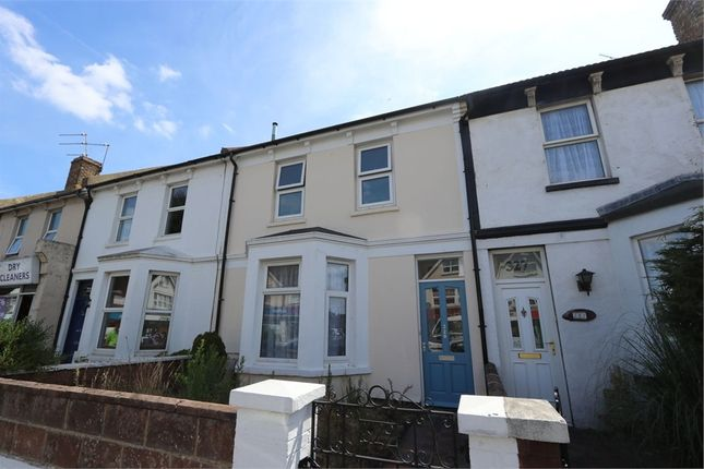 Thumbnail Terraced house for sale in Seaside, Eastbourne, East Sussex