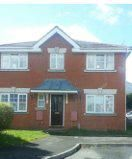 Thumbnail Shared accommodation to rent in Ironbridge Drive, Newcastle, Staffordshire