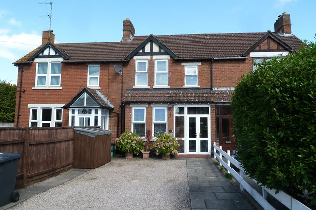 Thumbnail Terraced house for sale in Church Road, Gloucester