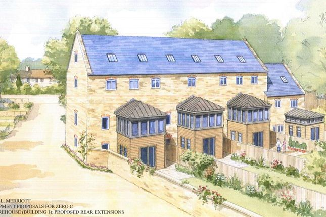 Thumbnail Semi-detached house for sale in The Warehouse, Tail Mill Lane, Merriott, Somerset