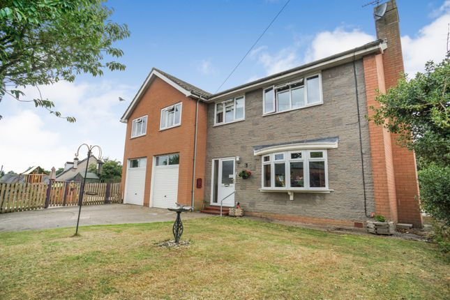 Thumbnail Detached house for sale in Lonning Foot, Carlisle