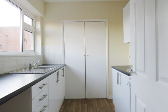 Thumbnail Maisonette to rent in The Broadway, Plymstock, Plymouth