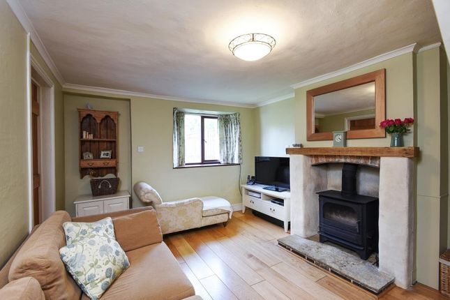 Thumbnail Cottage for sale in Hook Norton, Oxfordshire