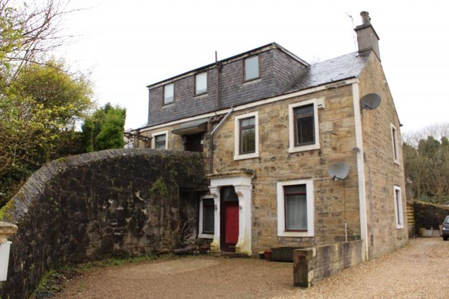 Thumbnail Flat for sale in Craighouse Square, Kilbirnie