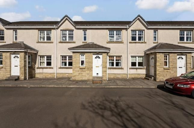 2 bed flat for sale in Wallace Gate, Stirling, Stirlingshire FK8