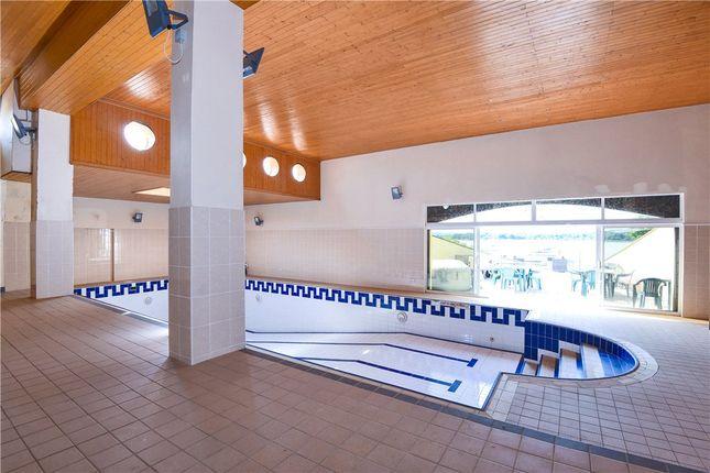 Swimming Complex of Lake Drive, Poole, Dorset BH15