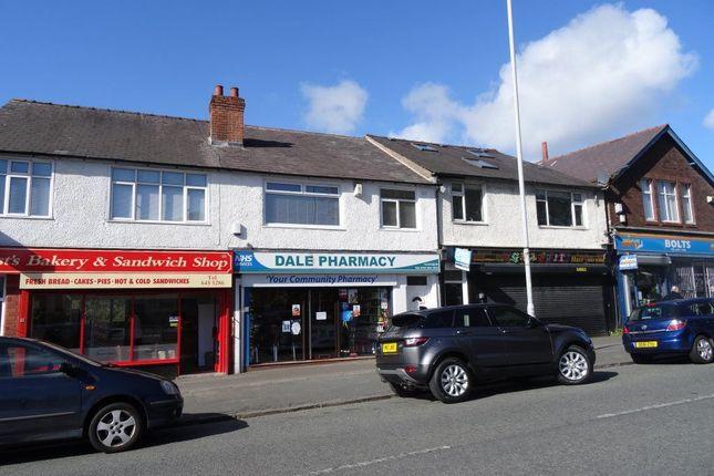 1 bed flat to rent in Bebington Road, Birkenhead, Wirral