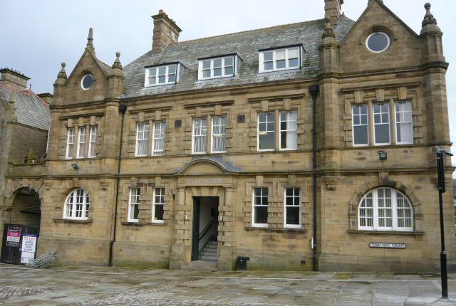 Thumbnail Office to let in Town Hall Square, Great Harwood