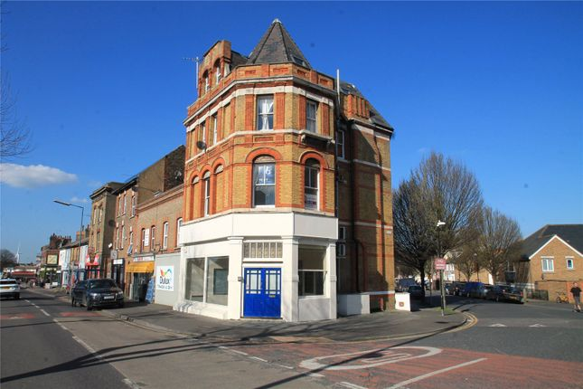 Thumbnail End terrace house for sale in Parrock Street, Gravesend, Kent