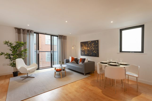 Thumbnail Flat to rent in Colton Street, Leicester, Leicestershire