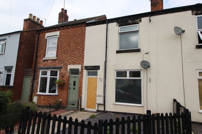 Thumbnail Property for sale in Woods Lane, Stapenhill, Burton-On-Trent