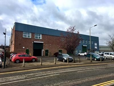 Office to let in First Floor Offices, Consort House, Bone Lane, Newbury, West Berkshire