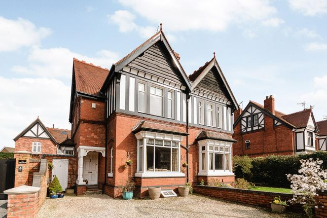 Thumbnail Property for sale in Station Road, Hagley, West Midlands
