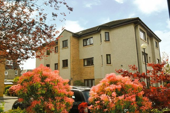 Thumbnail Flat for sale in Ledi Court, Callander