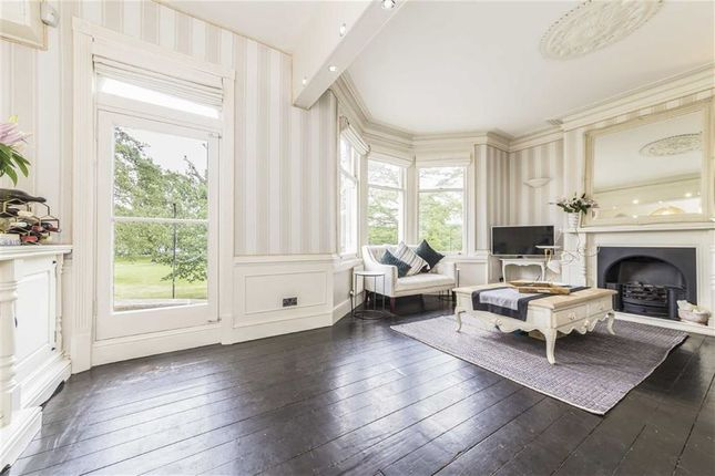 Thumbnail Flat for sale in Emmanuel Road, Balham