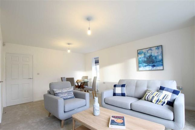 3 bed semi-detached house for sale in Hill Top View, Crow Trees Lane