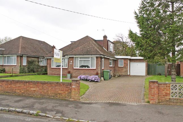 Thumbnail Detached house for sale in Queensway, Hazlemere, High Wycombe