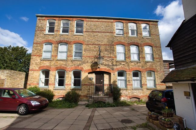 1 bed flat for sale in Gardeners Quay, Upper Strand Street, Sandwich CT13