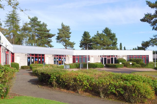 Thumbnail Office to let in Pentland Court, Glenrothes
