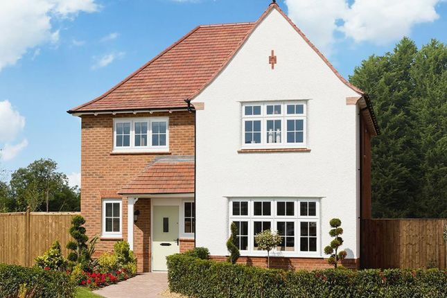 Thumbnail Detached house for sale in Graylingwell Drive, Chichester