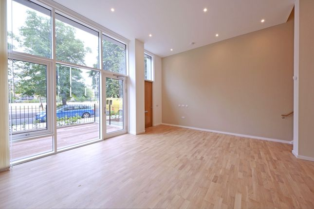 Living Room Two of Grove Street, Deptford Landings, Deptford SE8