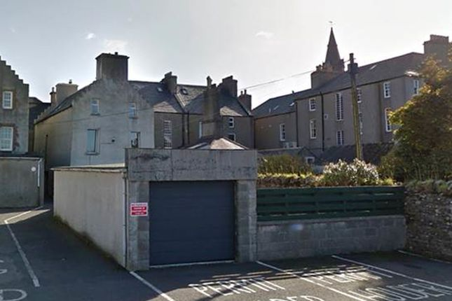Town house for sale in Albert Street, Kirkwall, Orkney