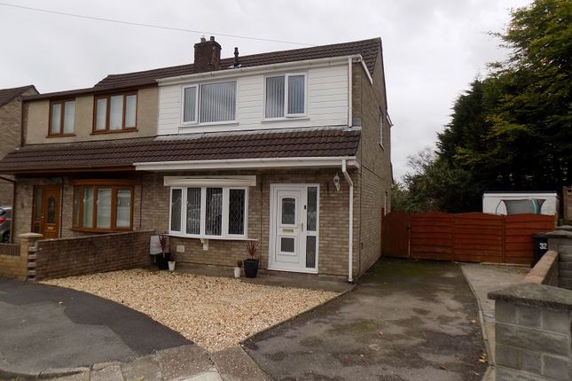 3 Bed Property For Sale In Goshen Park Skewen Neath Port Talbot