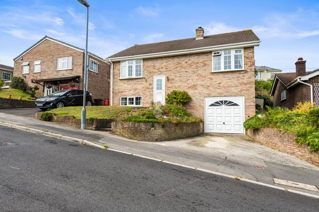 Thumbnail Detached house for sale in Hounster Drive, Millbrook, Cornwall