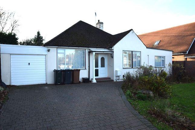 Thumbnail Bungalow to rent in Birchwood Drive, Dartford