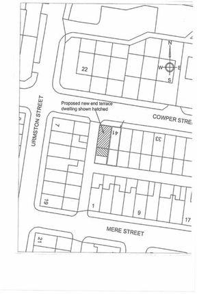 Cowper Street, Leigh WN7