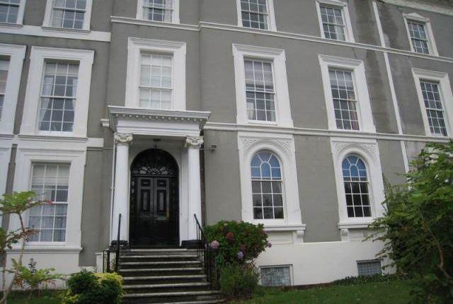 Exterior of Victoria Park Road, St. Leonards, Exeter EX2
