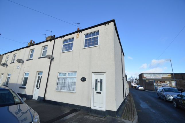 Thumbnail Property to rent in Town End, Garforth, Leeds