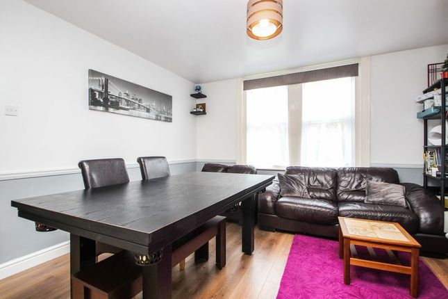 Thumbnail Flat to rent in Frances Road, Bournemouth
