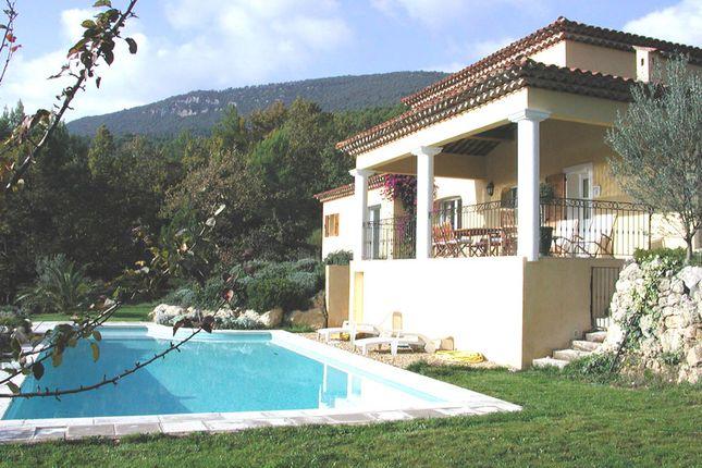 Villa for sale in Seillans, Var Countryside (Fayence, Lorgues, Cotignac), Provence - Var