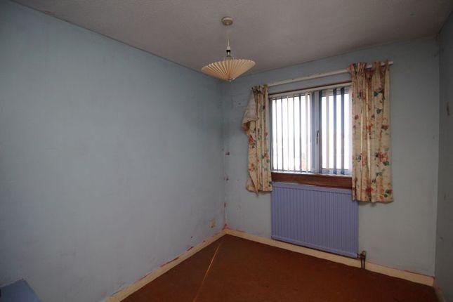 Bedroom Three of Duddingston Drive, Kirkcaldy KY2