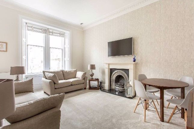 Thumbnail Flat to rent in Barony Street, Central