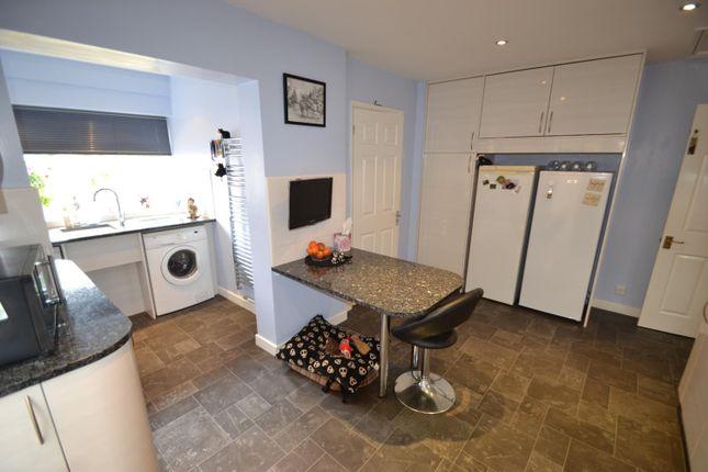 Kitchen of Slade Road, Ottershaw, Chertsey KT16