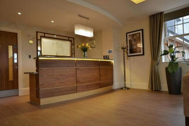 Thumbnail Flat to rent in Apt 11, Stocks Hall, Hall Lane, Mawdesley
