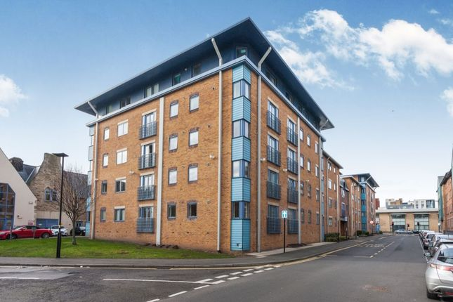 1 bed flat to rent in Mortimer Street, Sheffield
