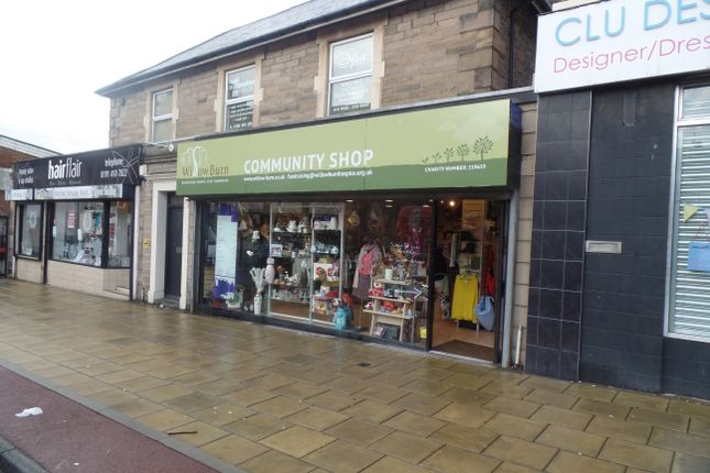 Thumbnail Retail premises to let in Durham Road, Birtley, Chester Le Street